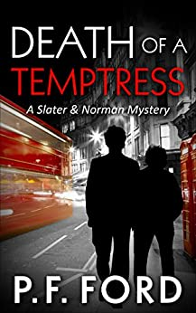 Death Of a Temptress