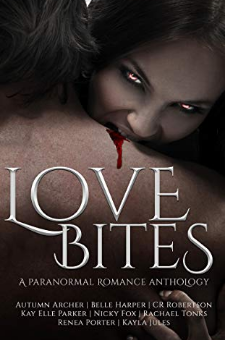 Love Bites (Anthology)