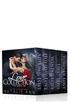 Love Collection (Volumes 6-10)