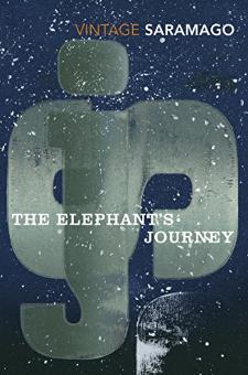 The Elephant's Journey (Vintage Classics)