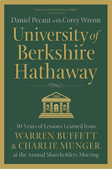 30 Years of Lessons Learned from Warren Buffett & Charlie Munger