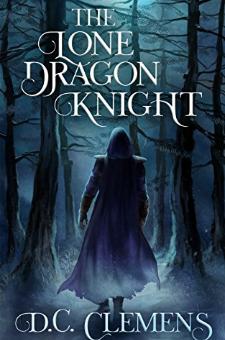 The Lone Dragon Knight