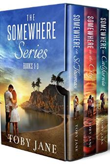 Somewhere Series (Books 1-3)