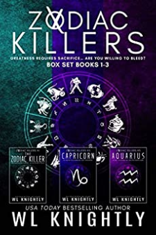 Zodiac Killers (Books 1-3)