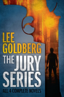 The Jury Series (Books 1-4)