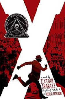 X (A Novel)