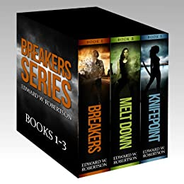 The Breakers Series (Books 1-3)