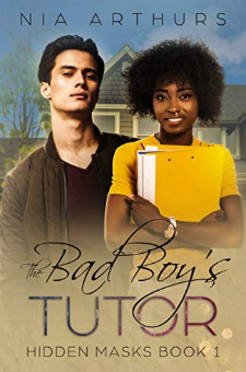 The Bad Boy's Tutor