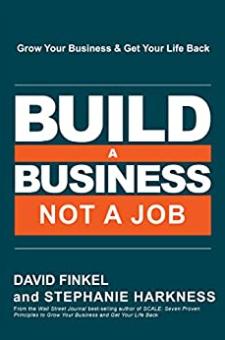 Build a Business, Not a Job