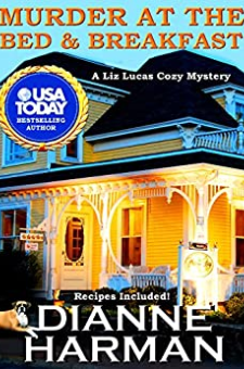 Murder At The Bed & Breakfast