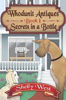 Secrets in a Bottle