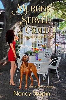 Murder Served Cold