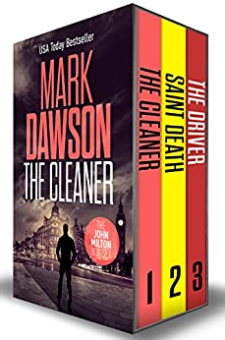 The John Milton Series (Books 1-3)
