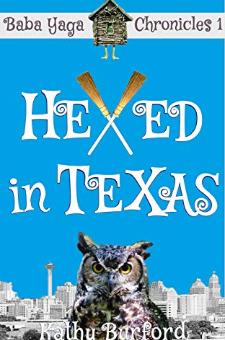 Hexed in Texas