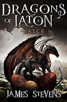 Hatch: The Dragons Of Laton