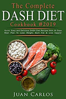 The Complete Dash Diet