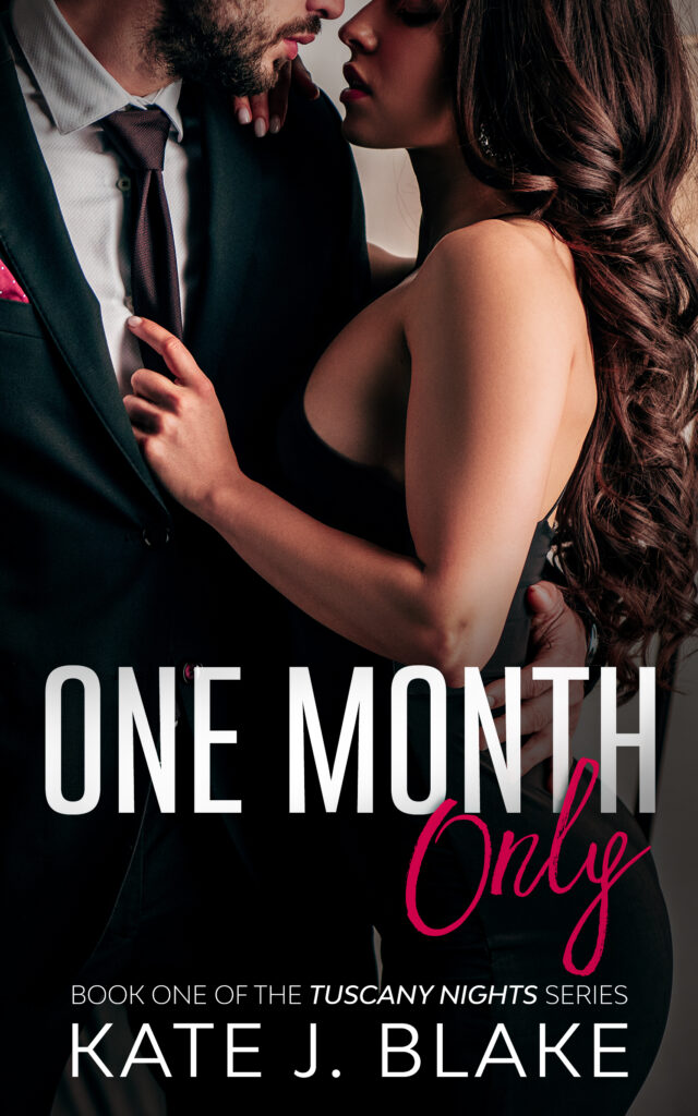 One Month Only