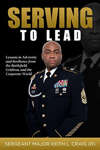 Serving To Lead