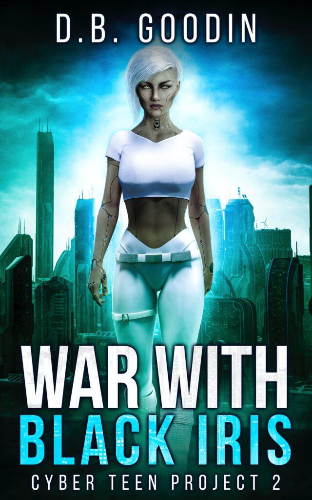 War With Black Iris