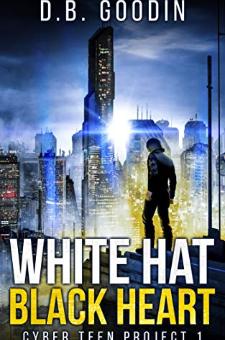 White Hat Black Heart