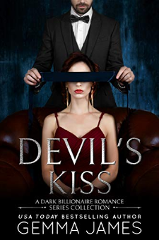 Devil's Kiss Series Collection