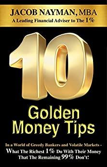 10 Golden Money Tips
