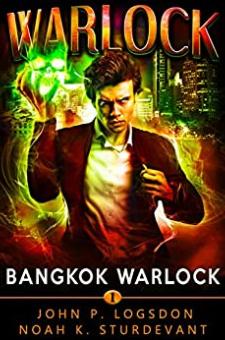 Bangkok Warlock
