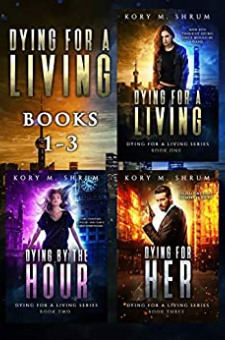 Dying for a Living (Books 1-3)
