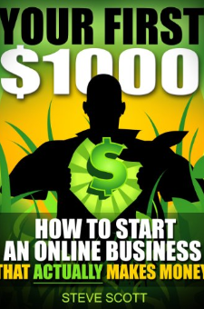 Your First $1000