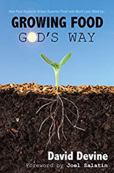 Growing Food God's Way
