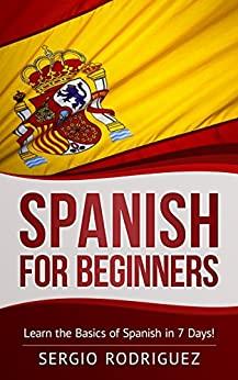 Spanish: for Beginners