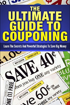The Ultimate Guide To Couponing