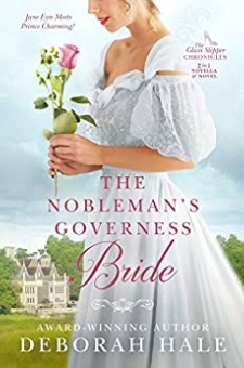 The Nobleman's Governess Bride