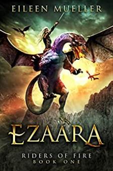 Ezaara: Riders of Fire