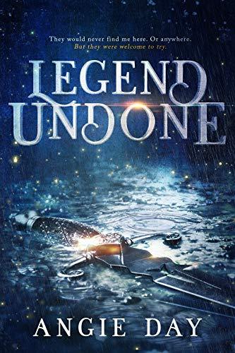 Legend Undone
