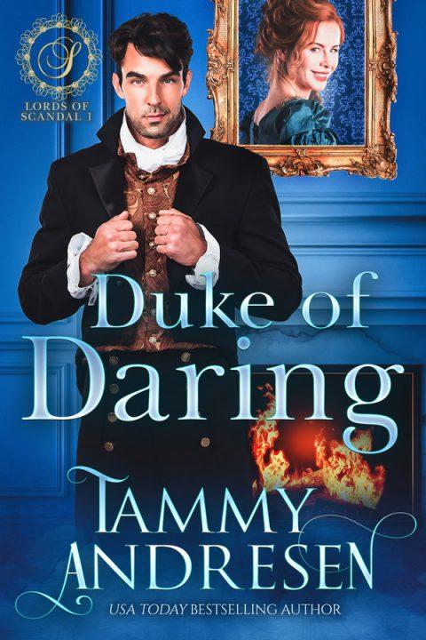 Duke of Daring