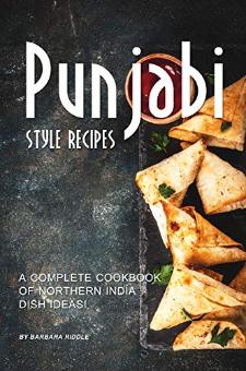 Punjabi Style Recipes