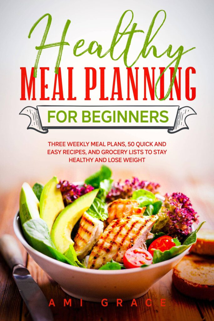 Healthy Meal Planning for Beginners