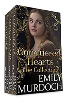 Conquered Hearts (The Collection)
