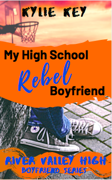 My High School Rebel Boyfriend