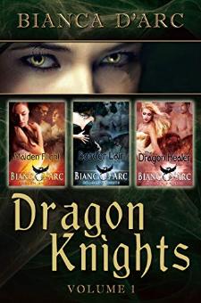 Dragon Knights (Volume 1)