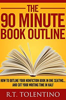 The 90 Minute Book Outline