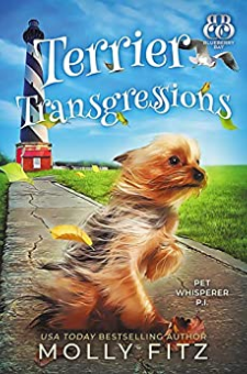 Terrier Transgressions