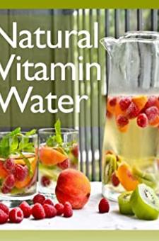 Natural Vitamin Water