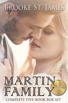 Martin Family (Complete Series)