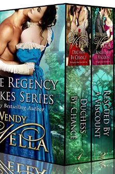 Regency Rakes Collection
