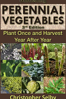 Gardening: Perennial Vegetables