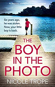 The Boy in the Photo