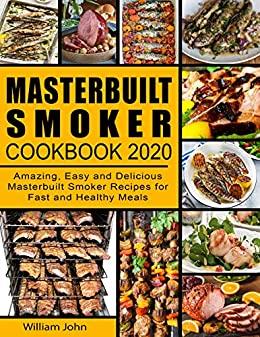 Masterbuilt Smoker Cookbook 2020