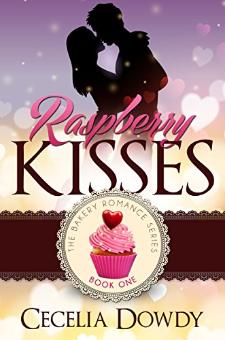 Raspberry Kisses